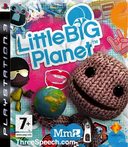 LITTLE BIG PLANET Little10