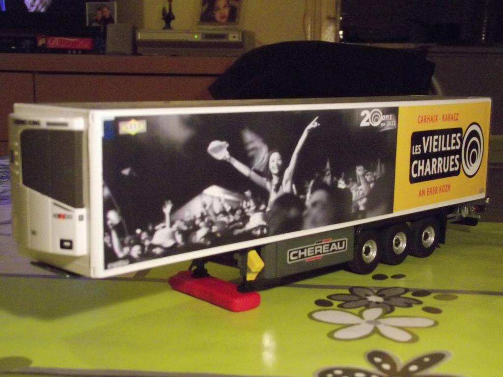 Miniatures camions 1/50 et 1/43 de David 36. - Page 4 000111