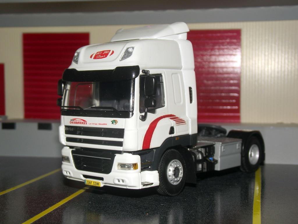Miniatures camions 1/50 et 1/43 de David 36. Daf_cf11