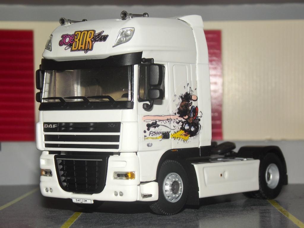 Miniatures camions 1/50 et 1/43 de David 36. Joe_ba13