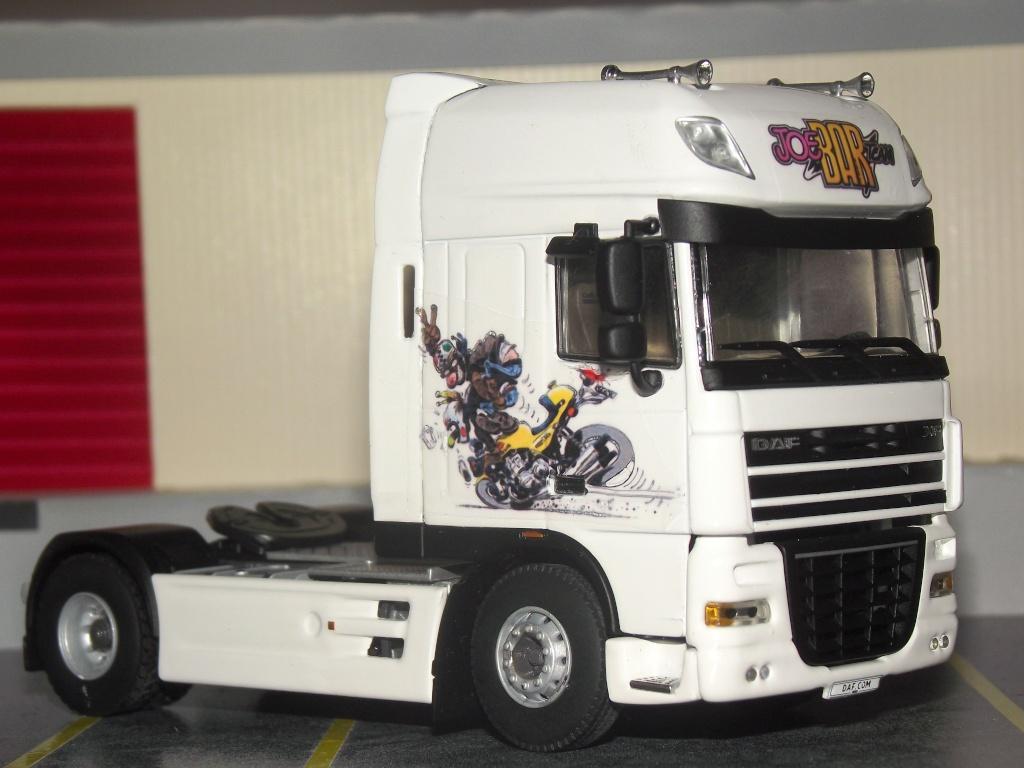 Miniatures camions 1/50 et 1/43 de David 36. Joe_ba14