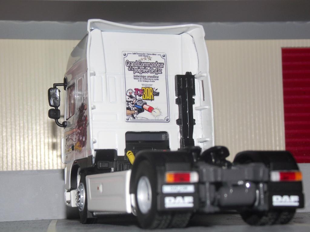 Miniatures camions 1/50 et 1/43 de David 36. Joe_ba15