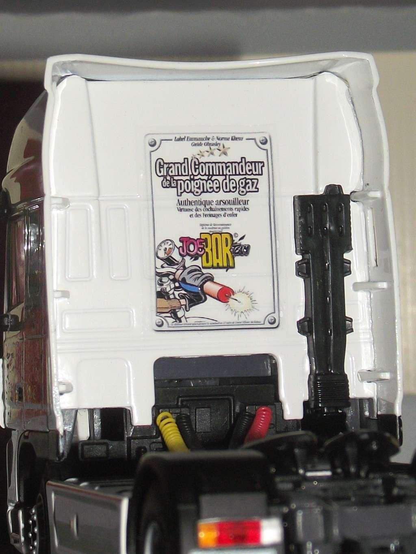 Miniatures camions 1/50 et 1/43 de David 36. Joe_ba16