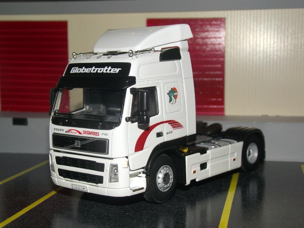 Miniatures camions 1/50 et 1/43 de David 36. Volvo_10