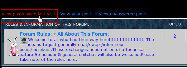"""What do you think of this """"Free Forum""""? 27-02-10"""