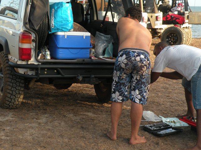 Qu'avez vous fait pour votre Jeep aujourd'hui ? - Page 5 Anniv_11
