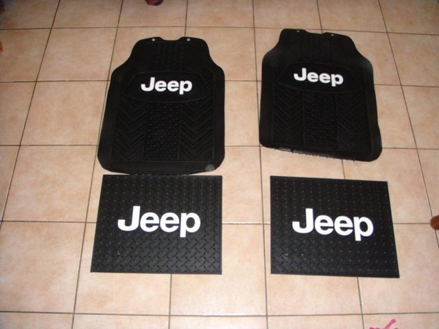Qu'avez vous fait pour votre Jeep aujourd'hui ? - Page 2 Dsc00510