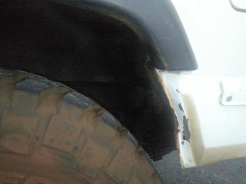 Qu'avez vous fait pour votre Jeep aujourd'hui ? - Page 5 Photo016
