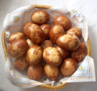 De ce se vopsesc oua de Pasti? Dscn4812