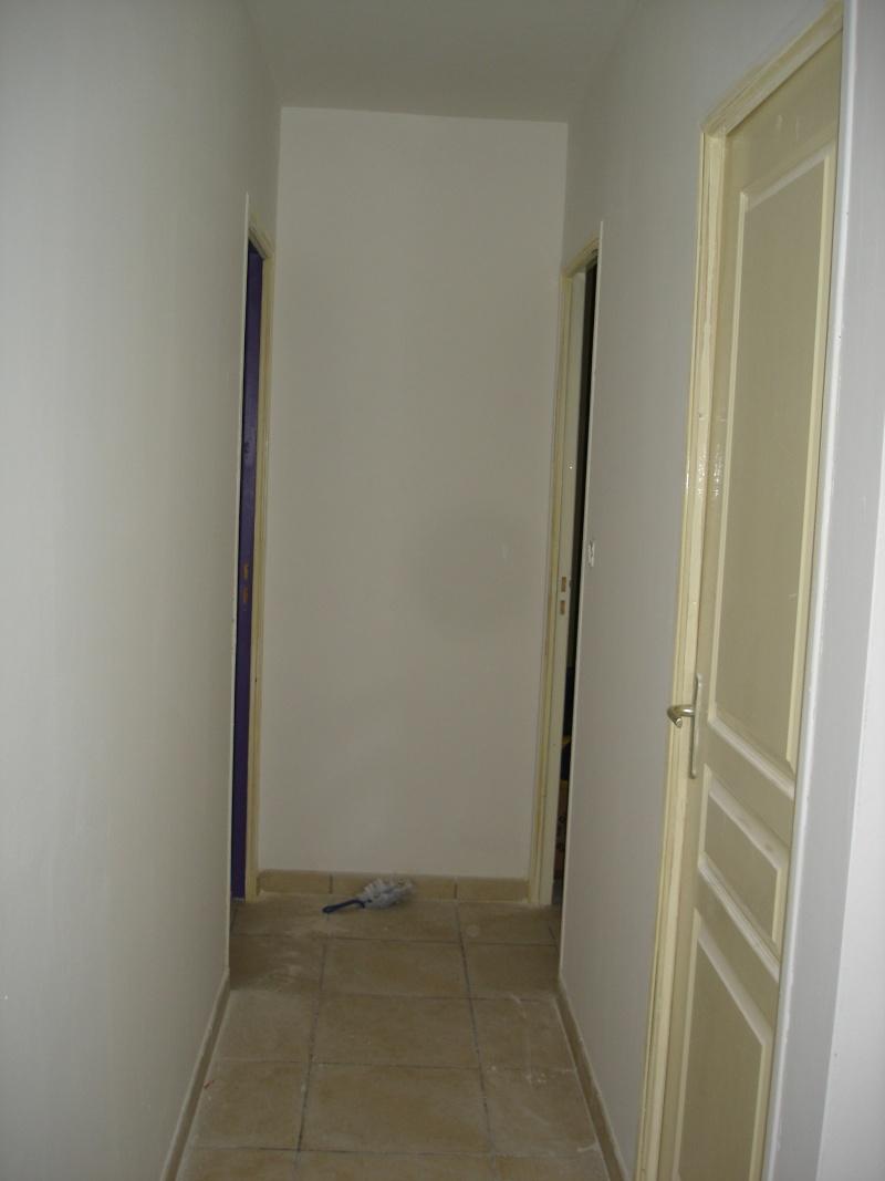 refaire entrée ; murs finis ; place à la déco !! p 1 nvelles Voitur27