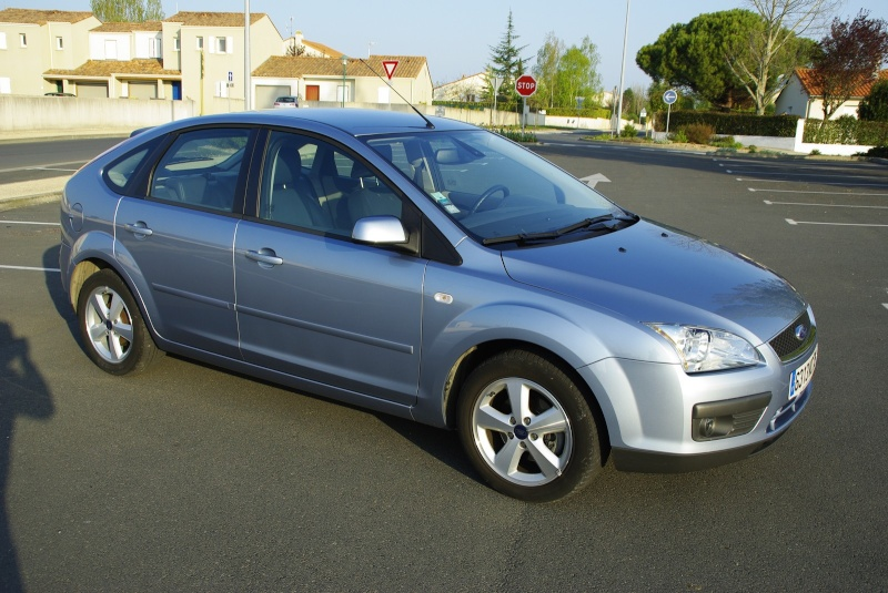 A VENDRE FORD FOCUS 2005 _igp1514