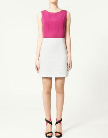 Une robe pour sortir! Zara110