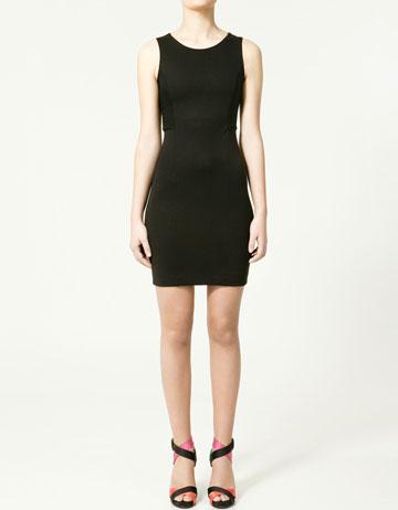 Une robe pour sortir! Zara210
