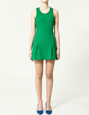 Une robe pour sortir! Zara310