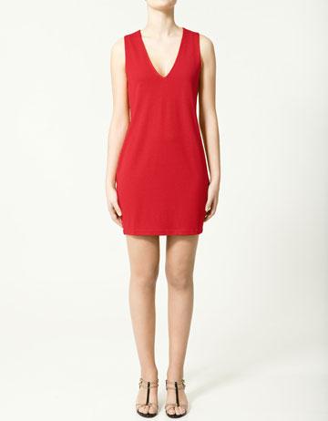 Une robe pour sortir! Zara410