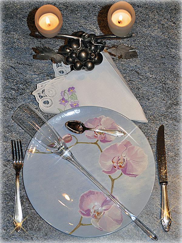 Concours du mois de mars 2010. Thème : Art de la table Art_de10