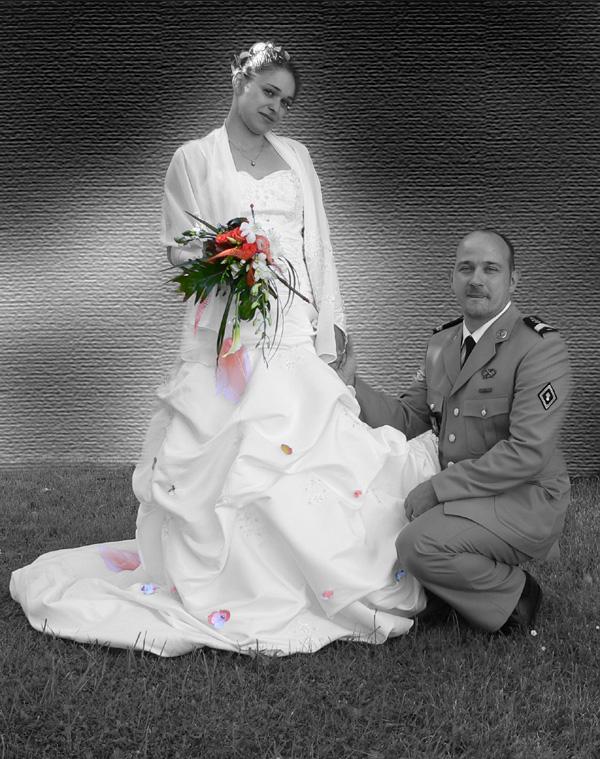 Passer une photo en noir et blanc avec une sélection couleur (CS et Élément) Cnb11