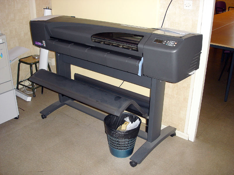 Le monde de l'imprimerie. Presse11