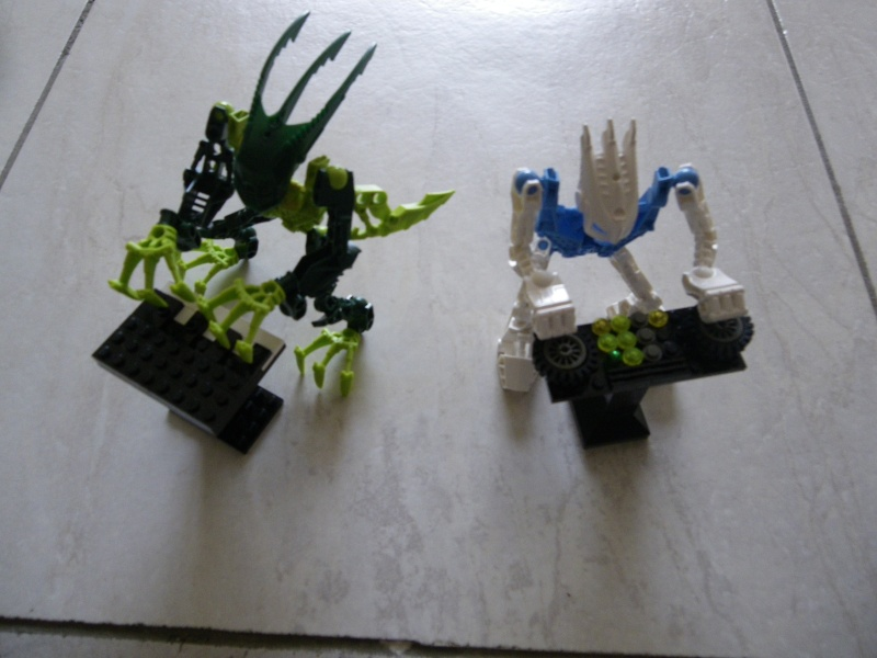 [MOC] Bionicle Rock Band... - Page 2 Imgp0424