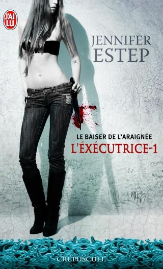 L'Executrice, tome 1 : Le Baiser de l'Araignée 97822927