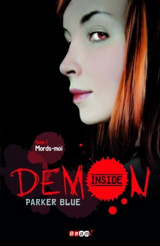 Demon Inside 1 : Mords-Moi 97822928