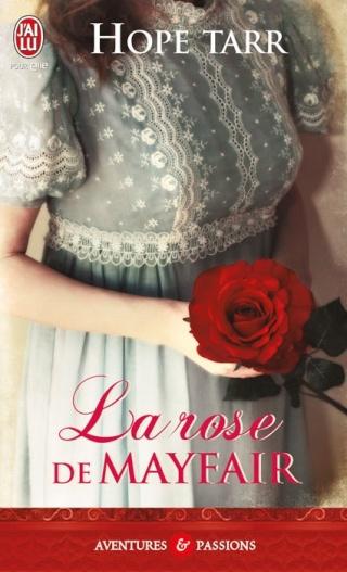 Les hommes de Roxbury House, Tome 1 : La rose de Mayfair 97822938