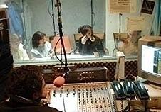 Emission sur la protection de l'enfance Sur Radio Galère Studio10