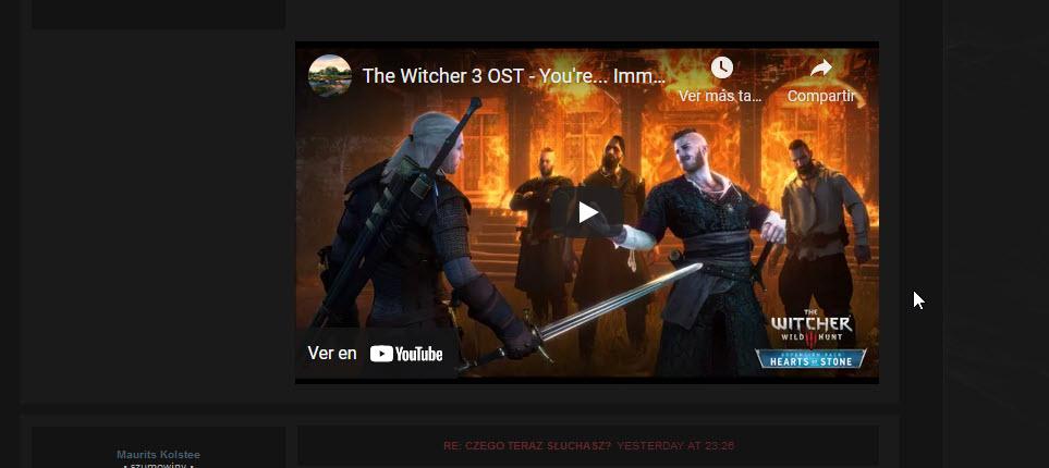 ModernBB - Resizing youtube videos? Video10