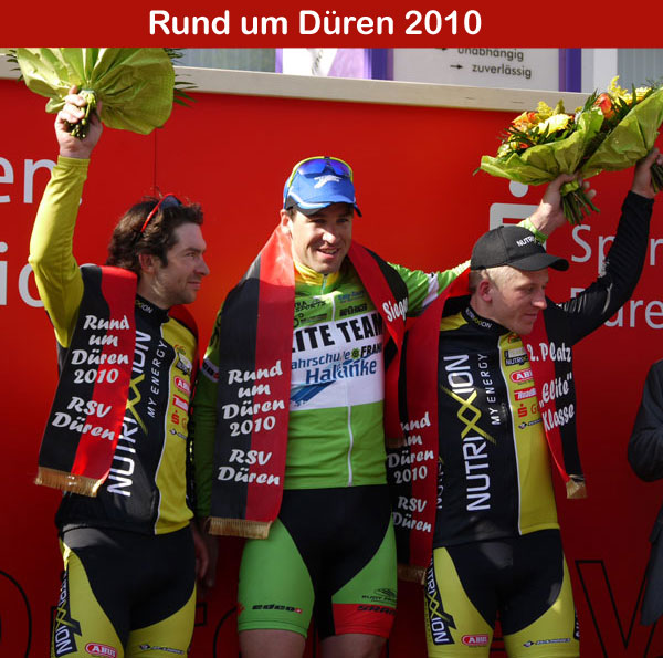 RUND UM DUREN --Allemagne-- 18.04.2010 201010