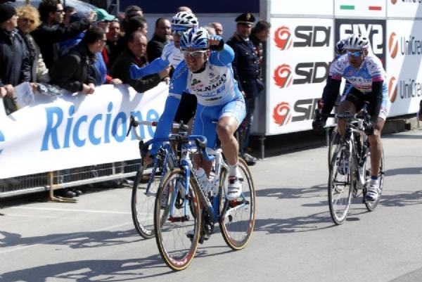 SEMAINE INTERN. COPPI & BARTALI --Italie-- 22 au 26.03.2011 C17