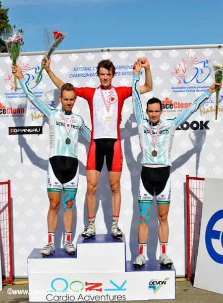 CHAMPIONNAT DU CANADA --27.06.2010-- C214