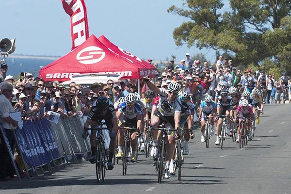 JAYCO BAY CYCLING CLASSIC  --Australie-- 02 au 05.01.2011 Goss11