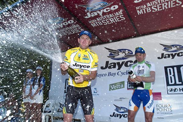 JAYCO BAY CYCLING CLASSIC  --Australie-- 02 au 05.01.2011 Goss12