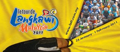 TOUR DU LANGKAWI --Malaisie-- 23.01 au 01.02.2011 Langka15