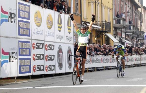 SEMAINE INTERN. COPPI ET BARTALIE --Italie-- 23 au 27.03 Niemec13