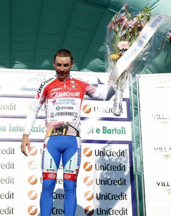 SEMAINE INTERN. COPPI & BARTALI --Italie-- 22 au 26.03.2011 Sella111