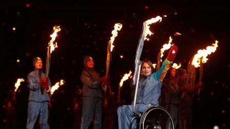 le sport pour les handicapés . Belga-10