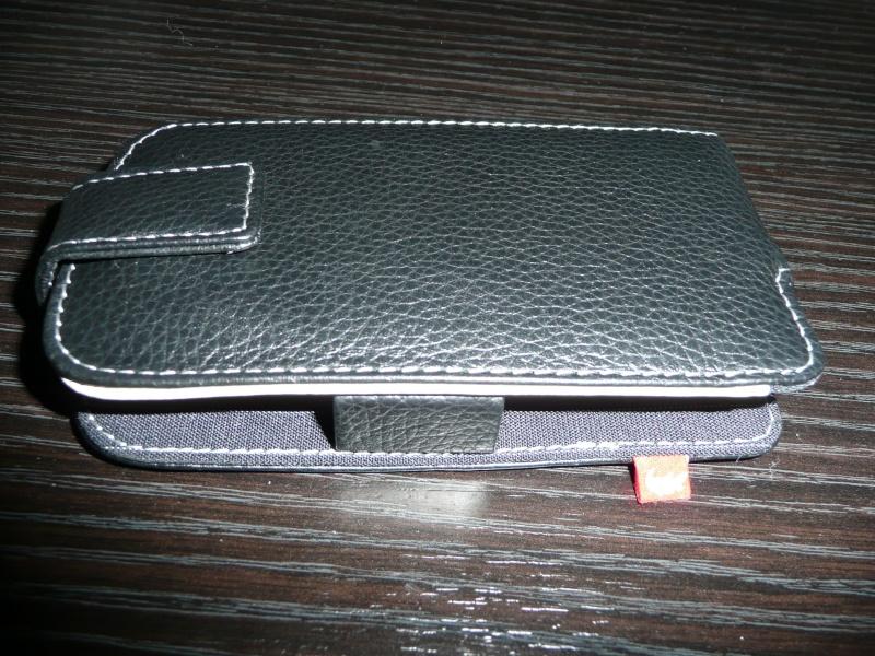 [PROPORTA] Étui Alu-Cuir Google Nexus One / HTC Desire testé sur Génération mobiles P1010912