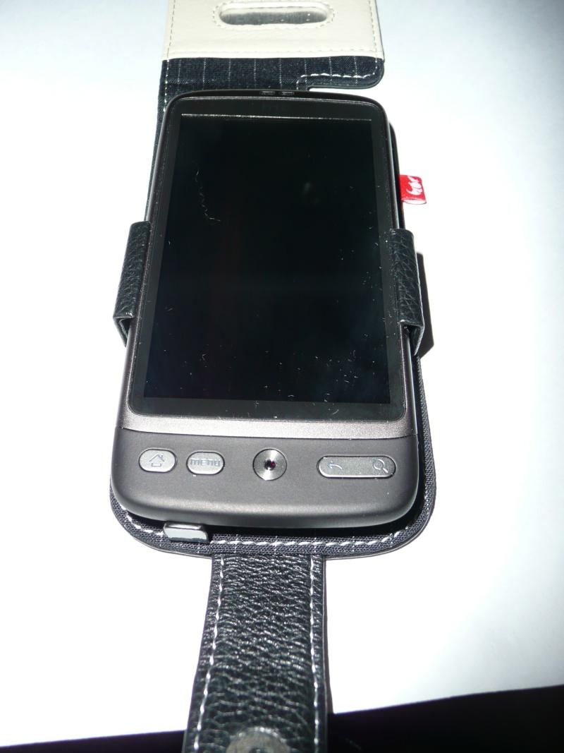 [PROPORTA] Étui Alu-Cuir Google Nexus One / HTC Desire testé sur Génération mobiles P1010914