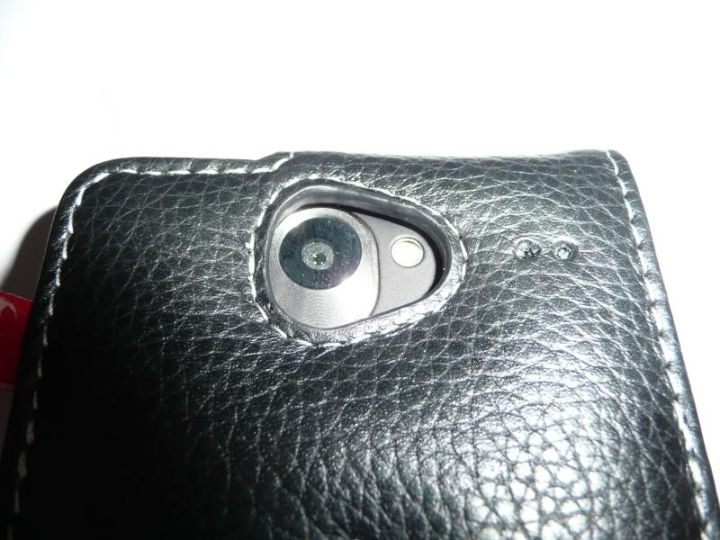 [PROPORTA] Étui Alu-Cuir Google Nexus One / HTC Desire testé sur Génération mobiles P1010918