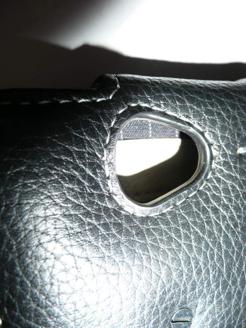 [PROPORTA] Étui Alu-Cuir Google Nexus One / HTC Desire testé sur Génération mobiles P1010919