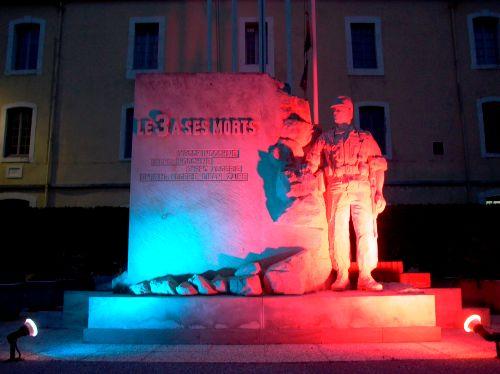 """Monument du """"3"""" Stele_10"""