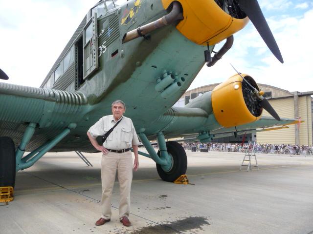 100 ème anniversaire de l'Aéronautique navale - Page 7 Hyeres10