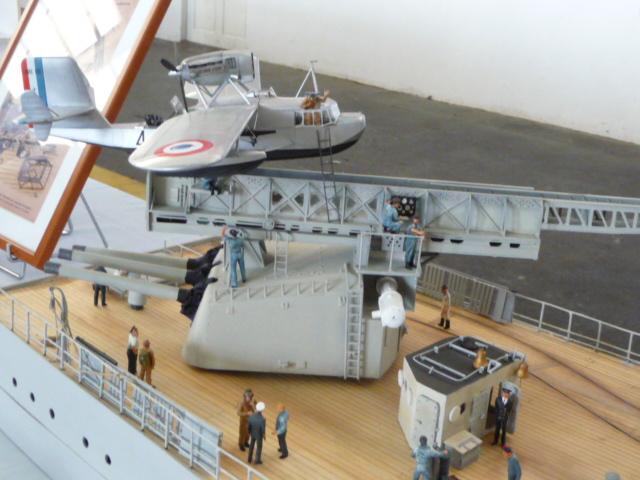 100 ème anniversaire de l'Aéronautique navale - Page 10 Loire_10