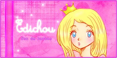 La galewie de Noumi ! n_n Barbie11