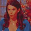 ( Lauren Graham ) - Le bleu de mes yeux 722_0911