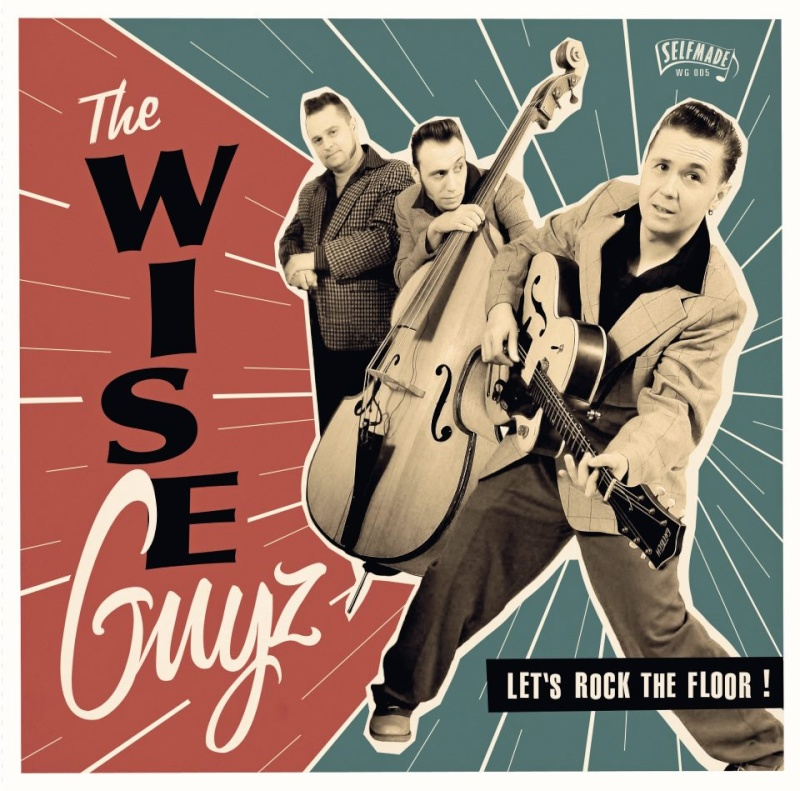 The Wise Guys.....  Lets-r10
