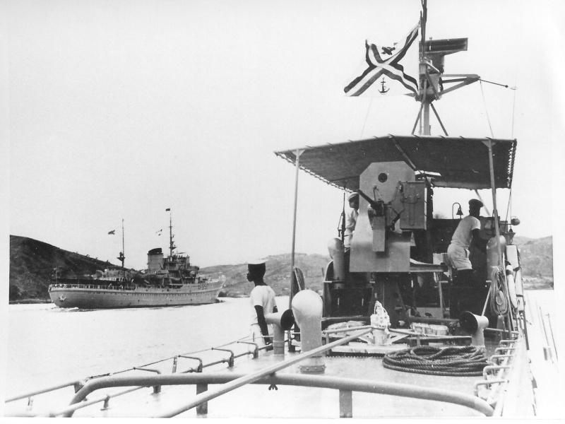 photos kamina voyage afrique 1965 Kamina10