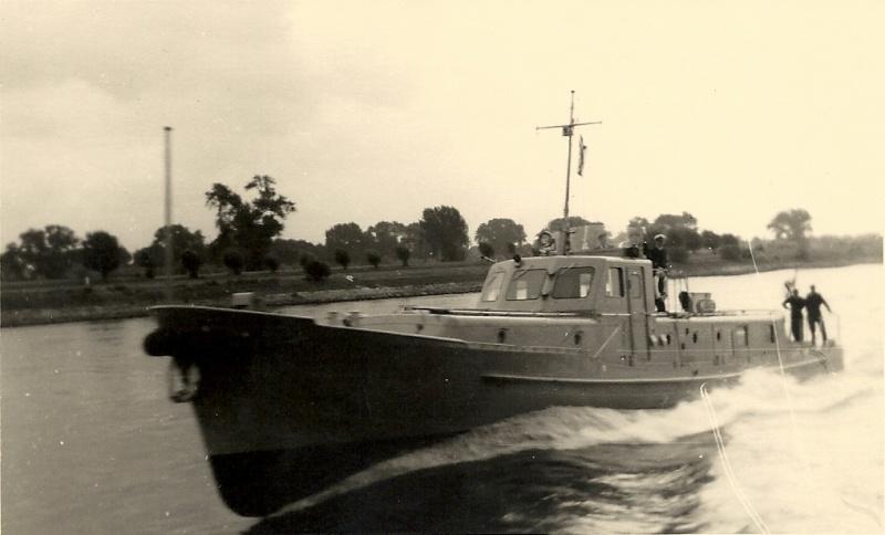 vedettes marines Numari10