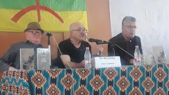 Ali Mouzaoui à Aokas le samedi 22 mai 2021 101015